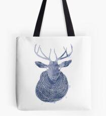 Woolen creature Tote Bag