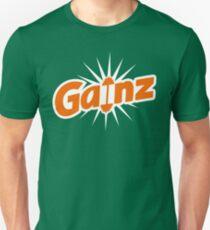Gainz Unisex T-Shirt