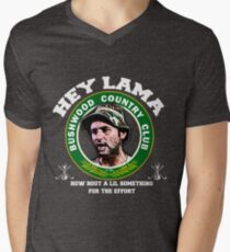 Hey Lama how bout a lil something for the effort T-Shirt