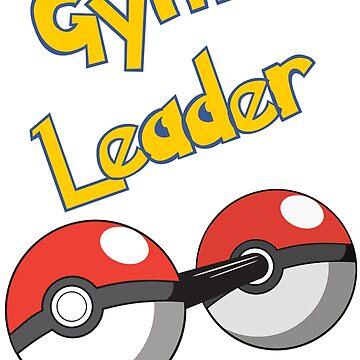Gym Leader by Tatman3000