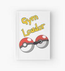 Gym Leader Hardcover Journal