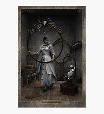 Pierrette Photographic Print