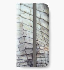 Gator Belly iPhone Wallet/Case/Skin