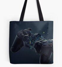 Hardcore Gamer PS4 Tote Bag