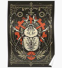 Doom Beetle 1 Poster