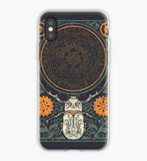 Doom Beetle 3 iPhone Case