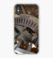 Cley Windmill machinery iPhone Case