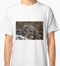 Cley Windmill machinery Classic T-Shirt