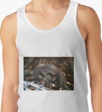 Cley Windmill machinery Tank Top