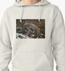 Cley Windmill machinery Pullover Hoodie