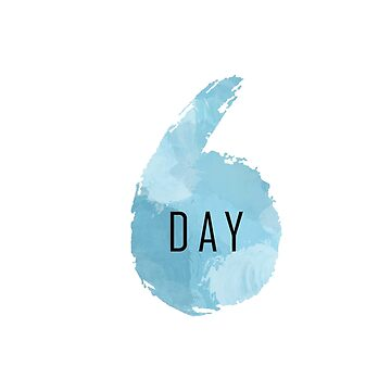Day6 by pond7