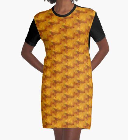 Itty Bitty Graphic T-Shirt Dress