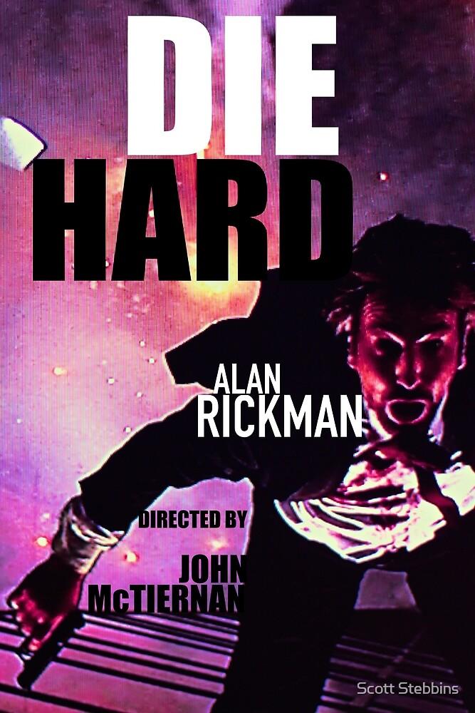 DIE HARD 6 by -SIS-