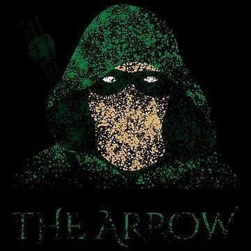 The Arrow by declin93