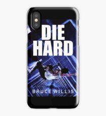 DIE HARD 8 iPhone Case