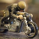 Dirty Biker by Randy Turnbow