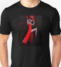 Tango Argentino No. 2 Unisex T-Shirt