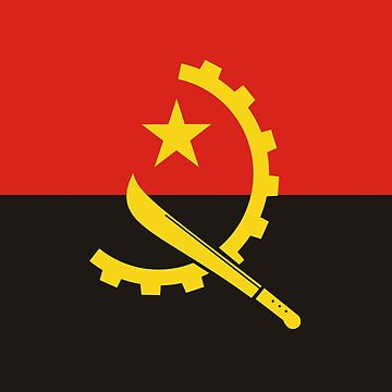 ANGOLA by IMPACTEES