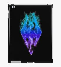 SKYRIM! iPad Case/Skin