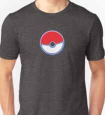Pocket full of balls - Catching them all Unisex T-Shirt