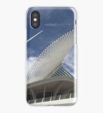 Calatrava iPhone Case/Skin