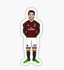 Kaka Sticker