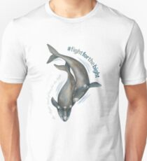 Southern Right Whales - Fight for the Bight T-Shirt