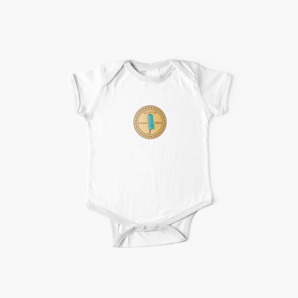 In HELFER. Wir vertrauen Venture Bros. Baby Bodys