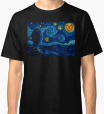 Venture Bros. Starry Night Classic T-Shirt