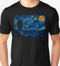 Venture Bros. Starry Night T-Shirt