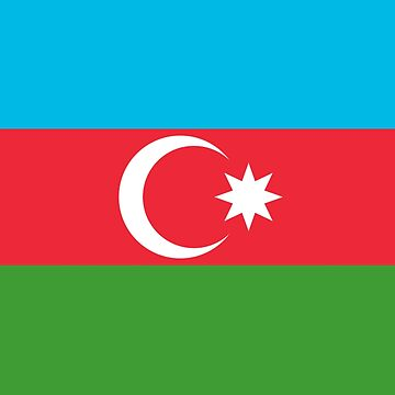 Azerbaijan by IMPACTEES