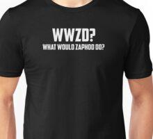 WWZD Unisex T-Shirt