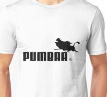 Pumbaa T-Shirt Unisex T-Shirt