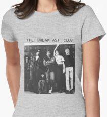 Breakfast Women's Fitted T-Shirt