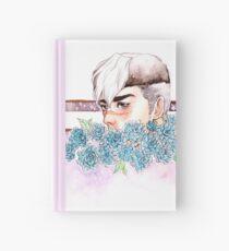 The Black Paladin Hardcover Journal