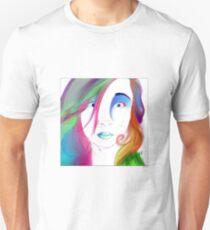 Zoe Colegrove - Self Portrait Unisex T-Shirt