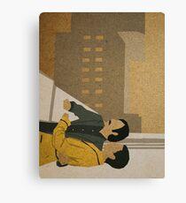 Hotel Chevalier Canvas Print