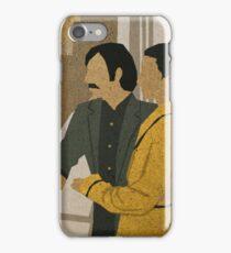 Hotel Chevalier iPhone Case/Skin