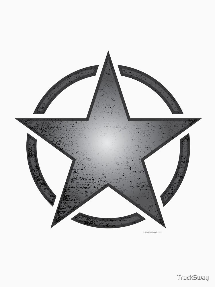 Race Star - black by TrackSwag