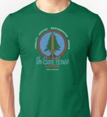 The Book House Unisex T-Shirt