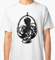 Homura's Soul Gem (Black Edition) Classic T-Shirt