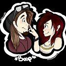 Boop by ZoeColegrove