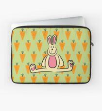 Bunny luv  Laptop Sleeve