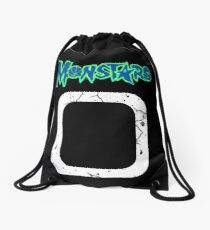 Monstars Drawstring Bag