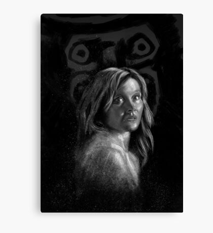 The Babadook Canvas Print