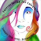 Zoe Colegrove  18 January 1998 - 11 October 2015 by ZoeColegrove