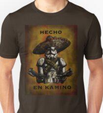 Hecho En Kamino Unisex T-Shirt