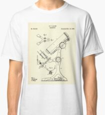 Microscope-1886 Classic T-Shirt