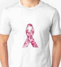 Pink ribbon Unisex T-Shirt
