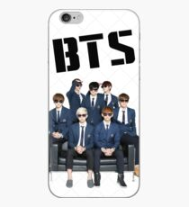 BTS iPhone-Hülle & Cover